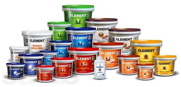 Разновидности водоэмульсионной краски
