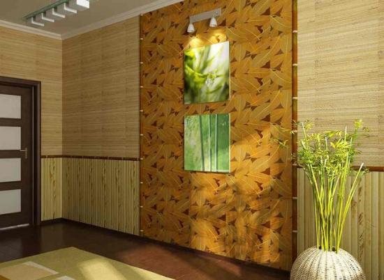 Что такое бамбуковые обои