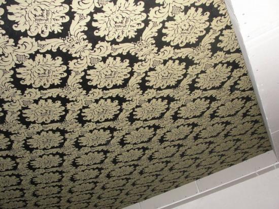 Тканевый натяжной потолок своими руками сможет натянуть каждый