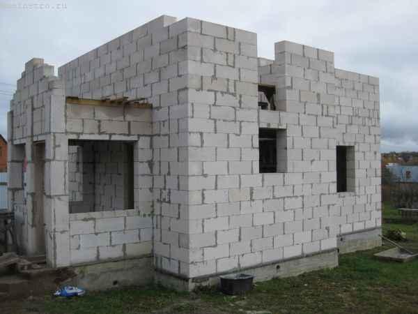 дома различной этажности