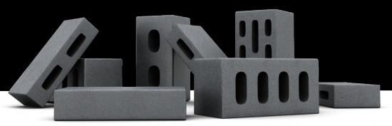 Конструкционно-теплоизоляционные блоки