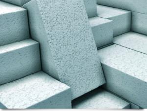 Легкий ячеистый бетон