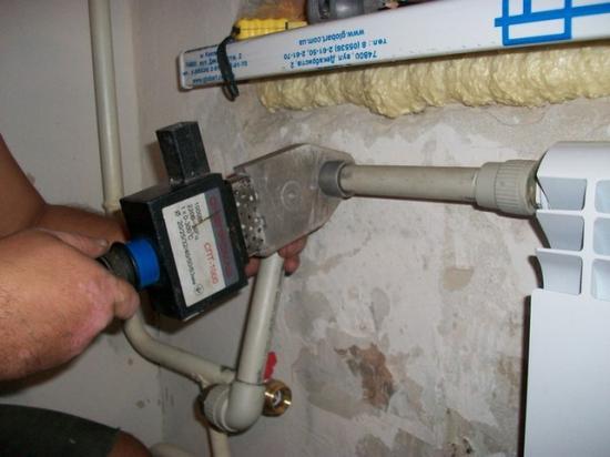 Планирования системы отопления
