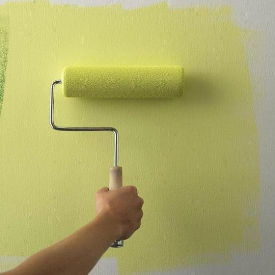Водно-дисперсионная краска