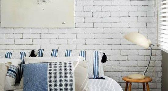 Востребованность текстуры кирпичных стен