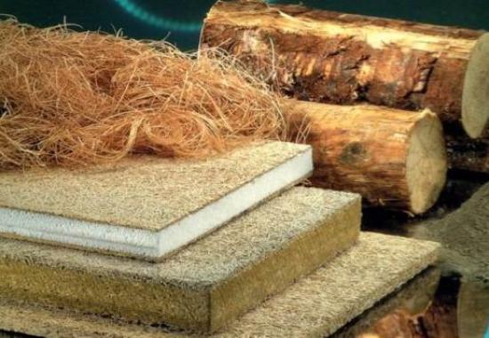 деревянный наполнитель